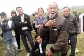 Vụ Đồng Tâm: Ông Lê Đình Kình tử vong liên quan đến 'chống người thi hành công vụ'