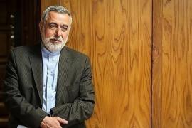 THẾ GIỚI  Cựu cố vấn ngoại trưởng Iran tử vong vì virus corona
