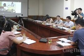 Khôi phục xuất nhập khẩu qua biên giới với Campuchia trong giai đoạn mới